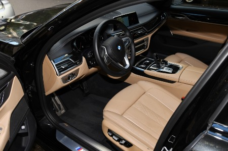 Used 2019 BMW 7 Series 740i xDrive | Chicago, IL