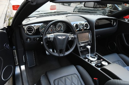 Used 2014 Bentley Continental GTC V8 GT V8 | Chicago, IL