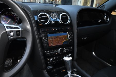 Used 2009 Bentley Continental Flying Spur W12 Speed Edition | Chicago, IL