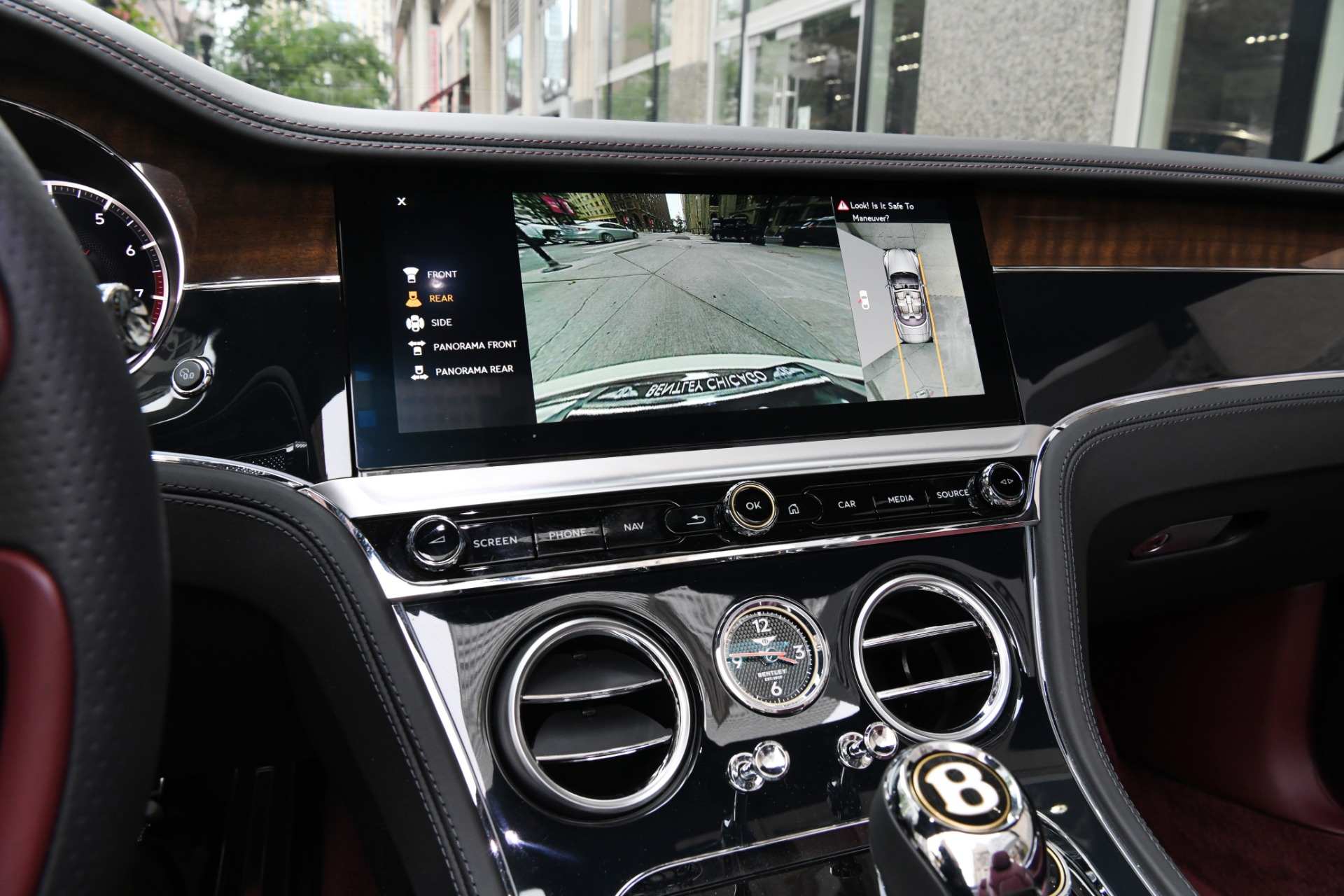 Used 2020 Bentley Continental GTC Convertible GT V8   Chicago, IL