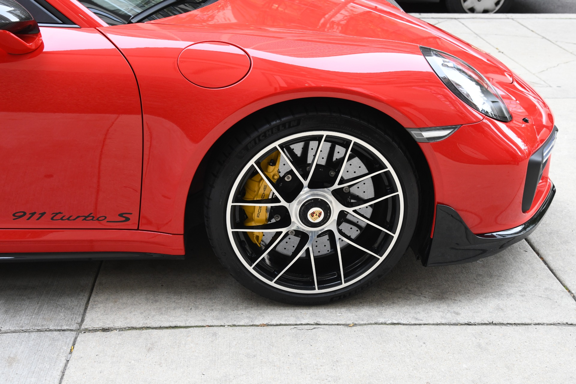Used 2018 Porsche 911 Turbo | Chicago, IL