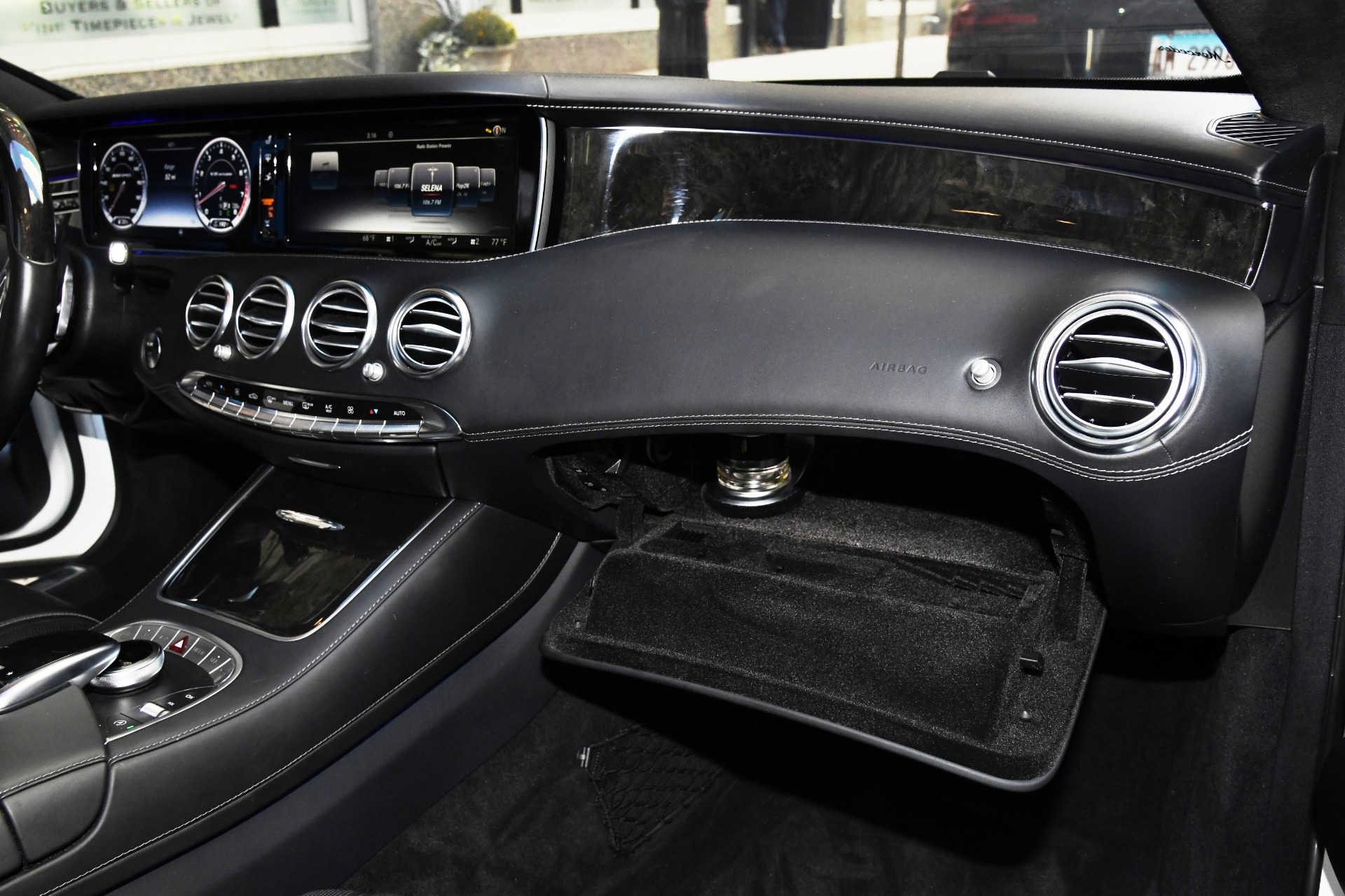 Used 2016 Mercedes-Benz S-Class AMG S 63 | Chicago, IL