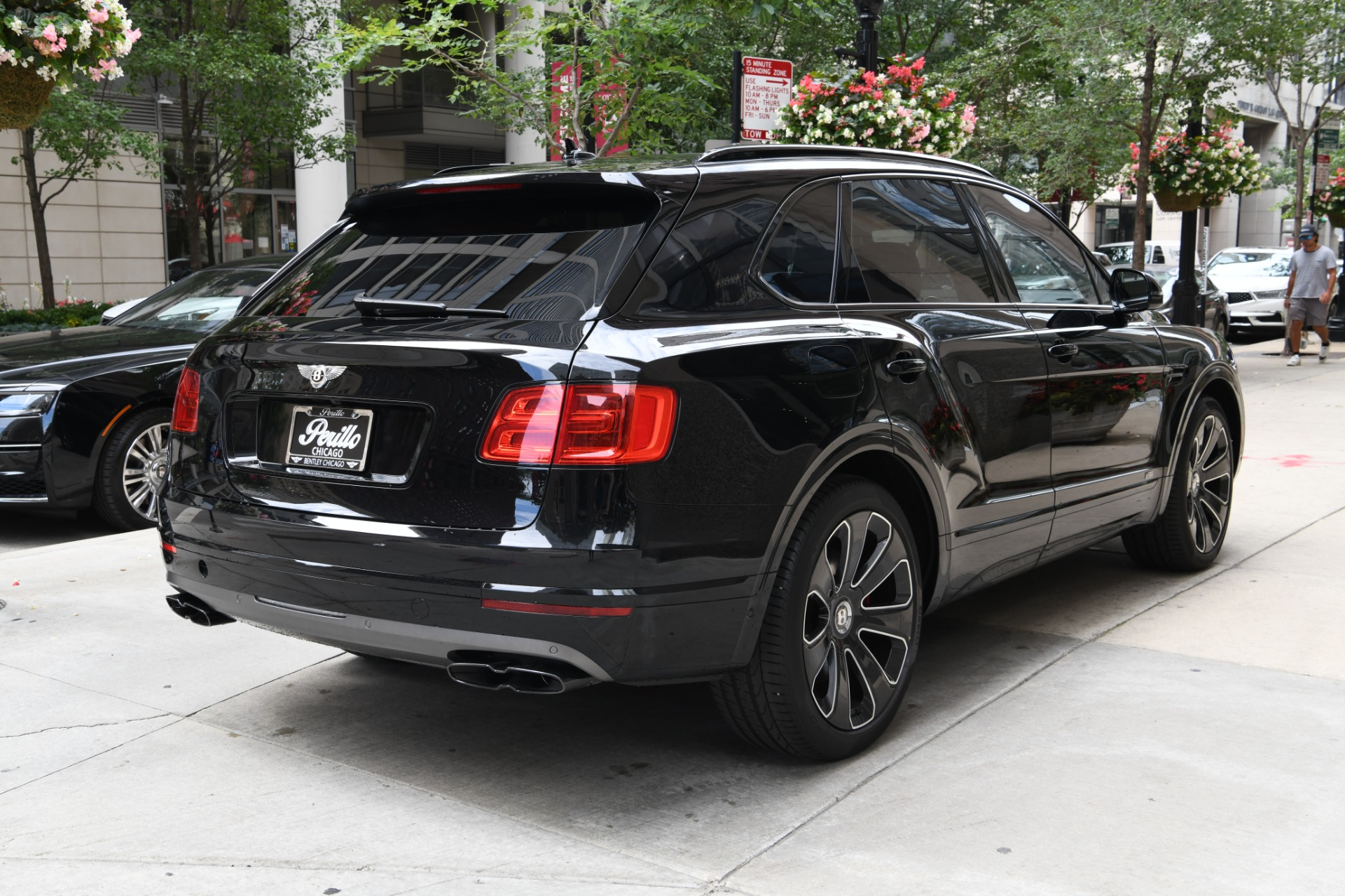 New 2020 Bentley Bentayga V8 | Chicago, IL