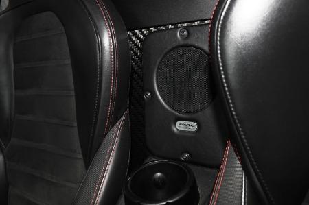 Used 2017 Alfa Romeo 4C  | Chicago, IL