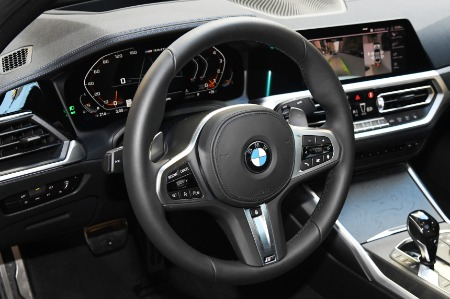 Used 2020 BMW 3 Series M340i xDrive   Chicago, IL