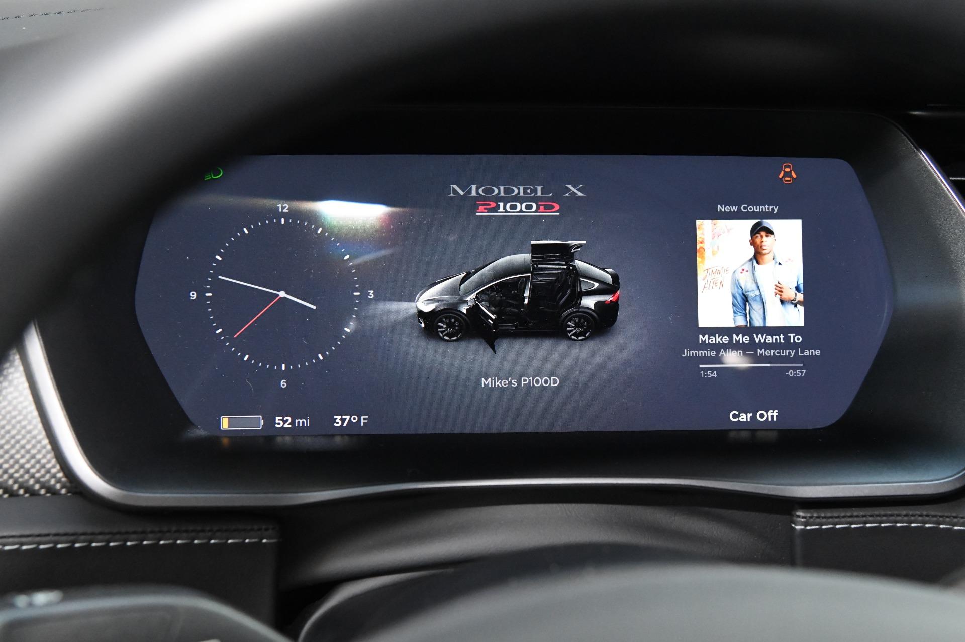 Used 2018 Tesla P100D Model X P100D | Chicago, IL