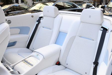 New 2020 Rolls-Royce Dawn  | Chicago, IL