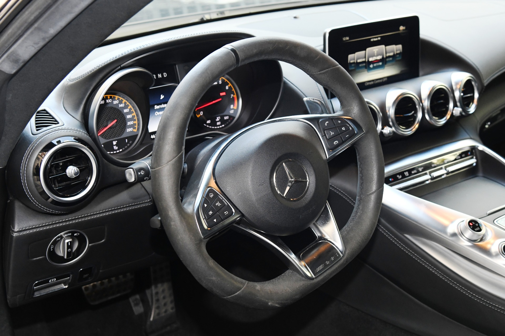 Used 2016 Mercedes-Benz AMG GT S | Chicago, IL
