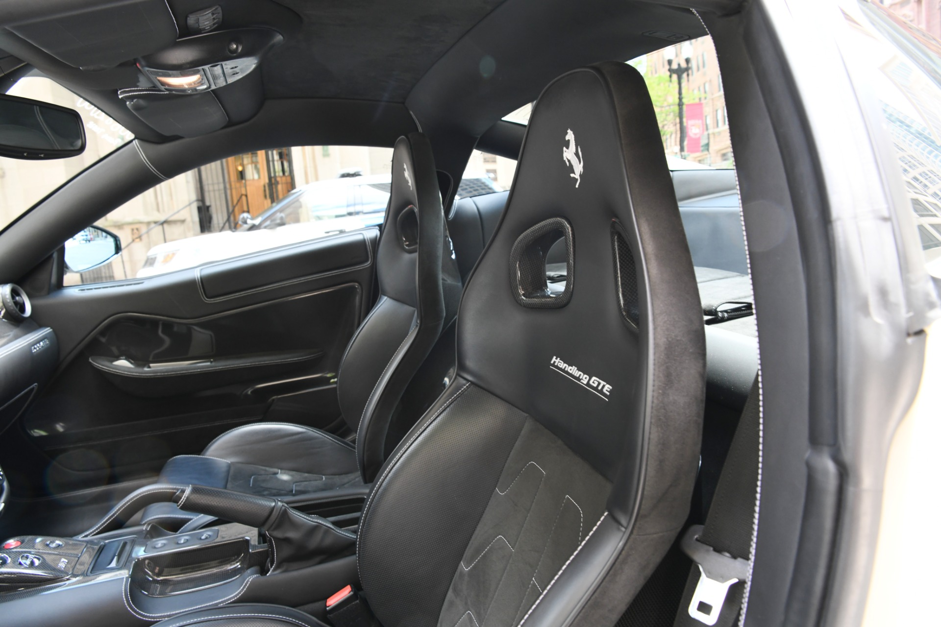 Used 2011 Ferrari 599 GTB Fiorano  | Chicago, IL