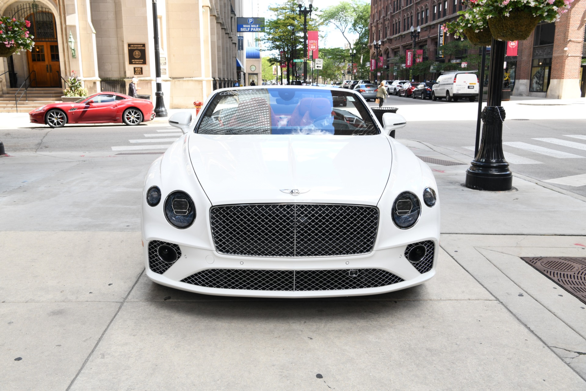 Used 2020 Bentley Continental GTC V8 GT V8 | Chicago, IL