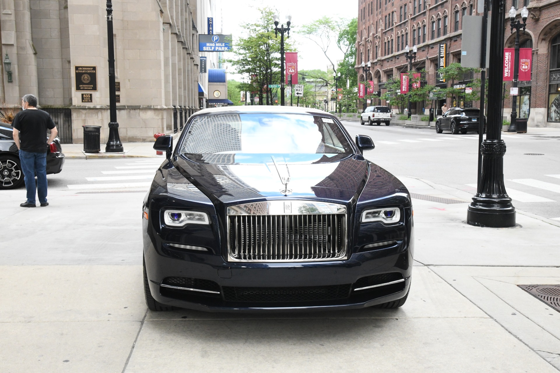 New 2020 Rolls-Royce Dawn  | Chicago, IL