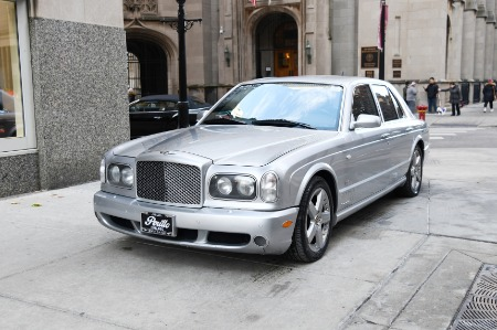 Used 2004 Bentley Arnage T | Chicago, IL