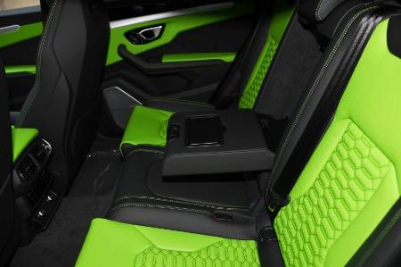 Used 2020 Lamborghini Urus  | Chicago, IL