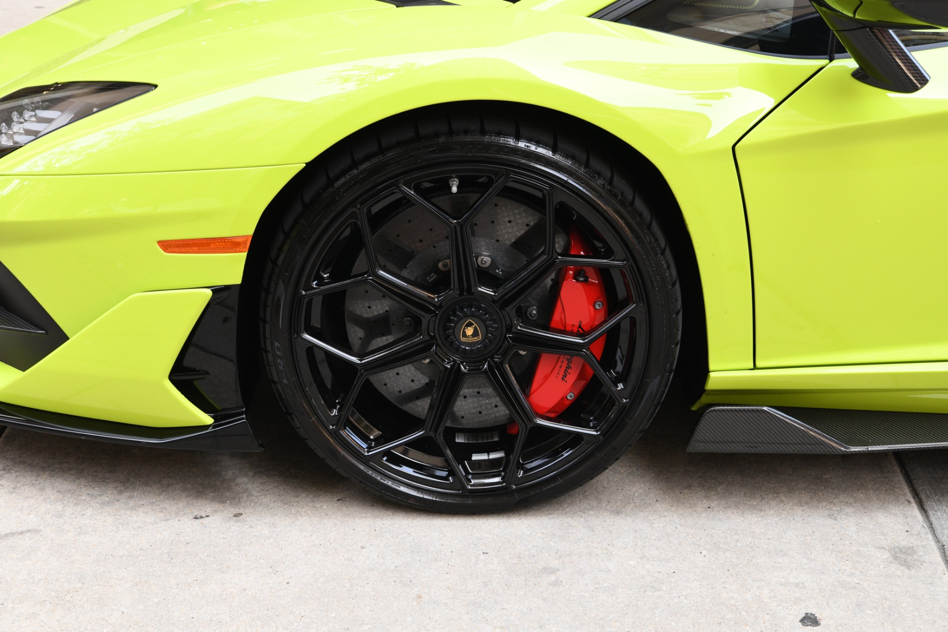 2020 Lamborghini Aventador Svj Lp 770 4 Svj Stock 09205 For Sale Near Chicago Il Il Lamborghini Dealer