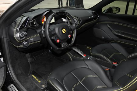 Used 2019 Ferrari 488 GTB  | Chicago, IL