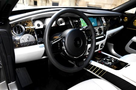 Used 2020 Rolls-Royce Wraith  | Chicago, IL