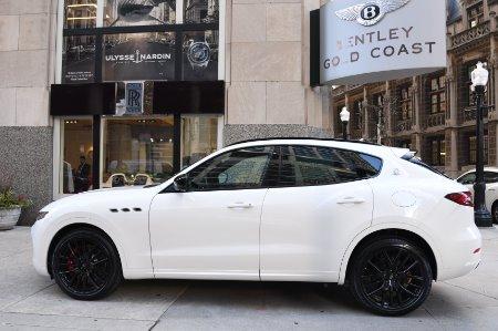 New 2019 Maserati Levante S | Chicago, IL