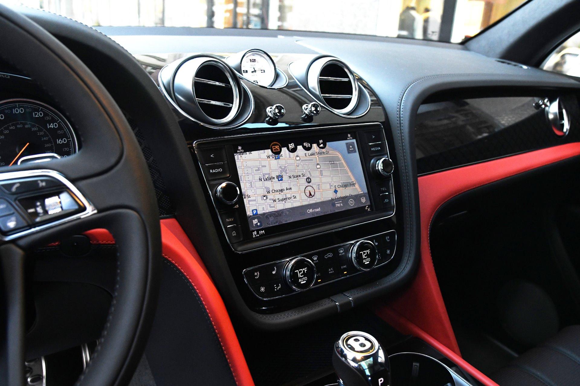 New 2020 Bentley Bentayga V8 Design Series   Chicago, IL