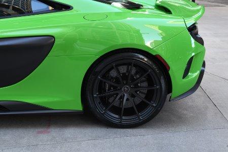 Used 2016 McLaren 675LT  | Chicago, IL