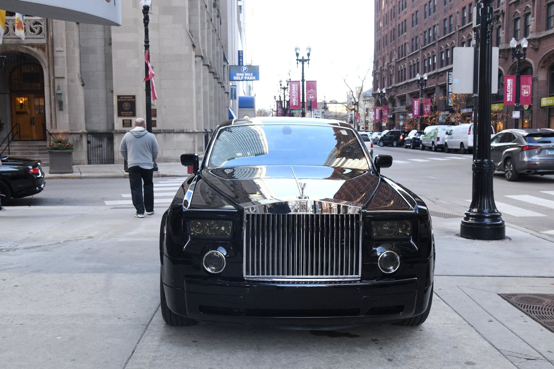 Used 2004 Rolls-Royce Phantom  | Chicago, IL
