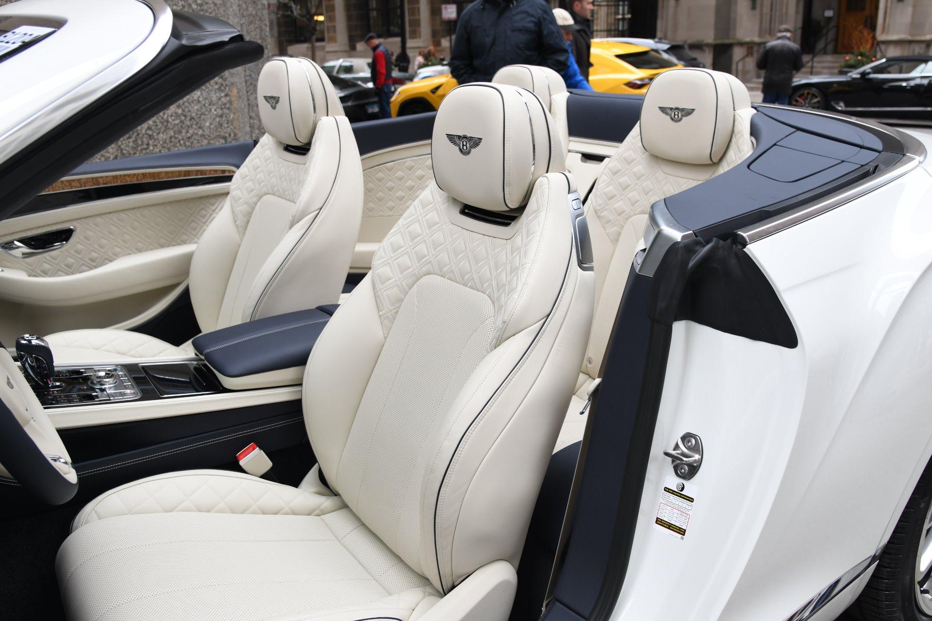 New 2020 Bentley Continental GTC V8 GT V8   Chicago, IL