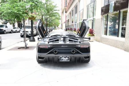 Used 2020 Lamborghini Aventador SVJ LP 770-4 SVJ | Chicago, IL