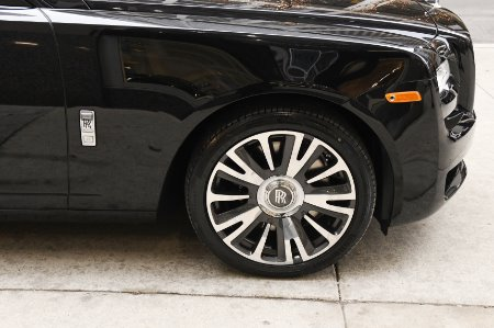 New 2020 Rolls-Royce Ghost  | Chicago, IL