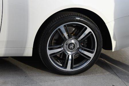 Used 2015 Rolls-Royce Wraith    Chicago, IL