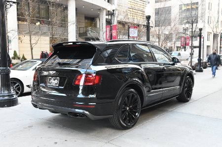 New 2020 Bentley Bentayga Speed | Chicago, IL