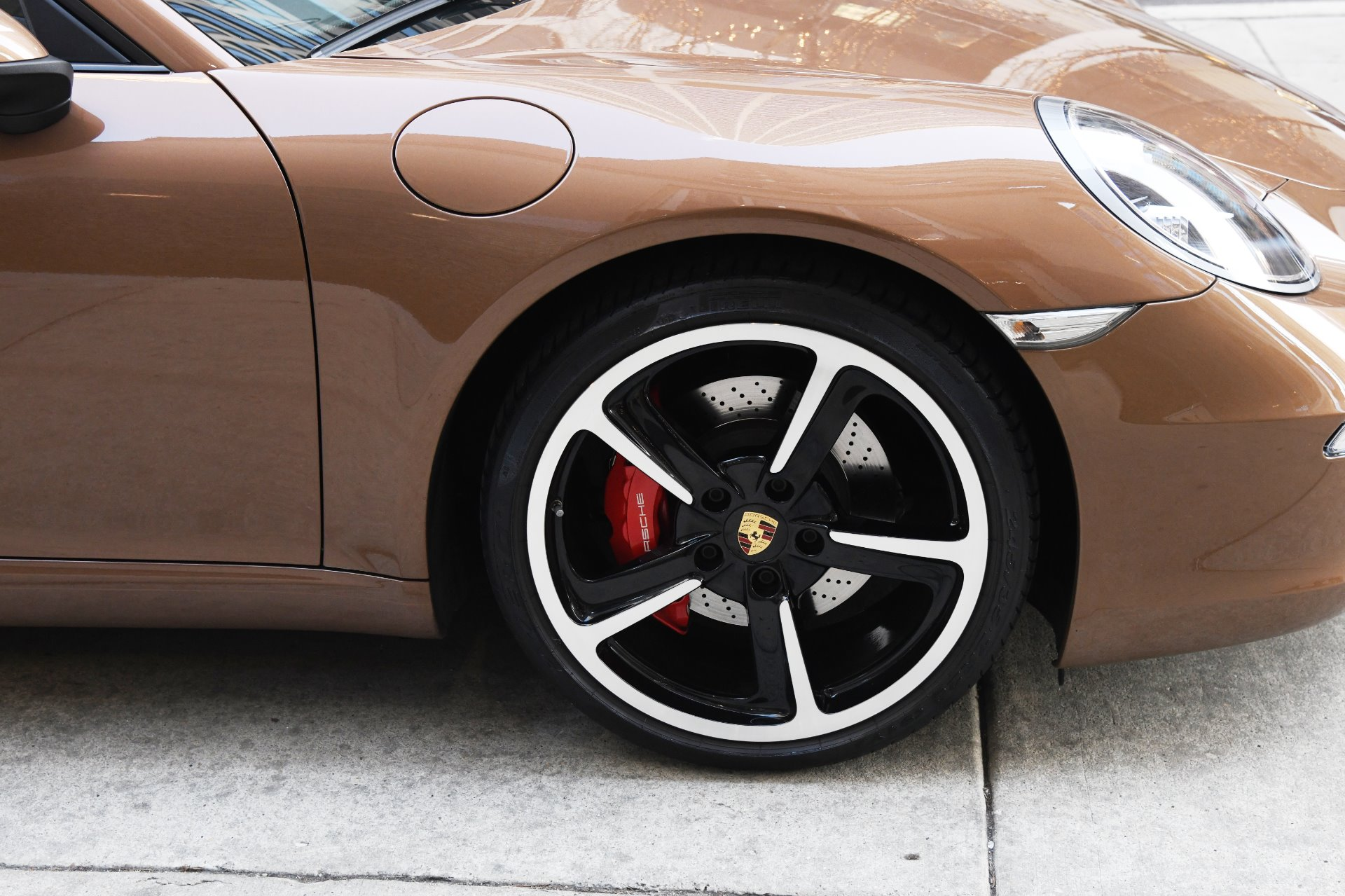 Used 2013 Porsche 911 Carrera S | Chicago, IL