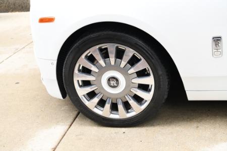 Used 2018 Rolls-Royce Phantom Extended Wheelbase EWB   Chicago, IL