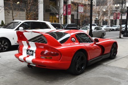 Used 2002 Dodge Viper GTS | Chicago, IL