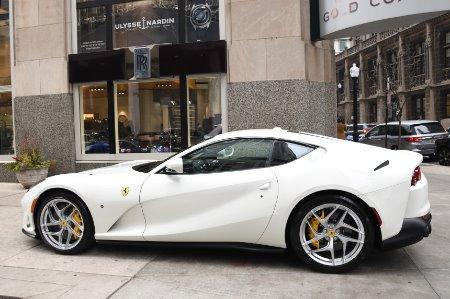 Used 2020 Ferrari 812 Superfast  | Chicago, IL
