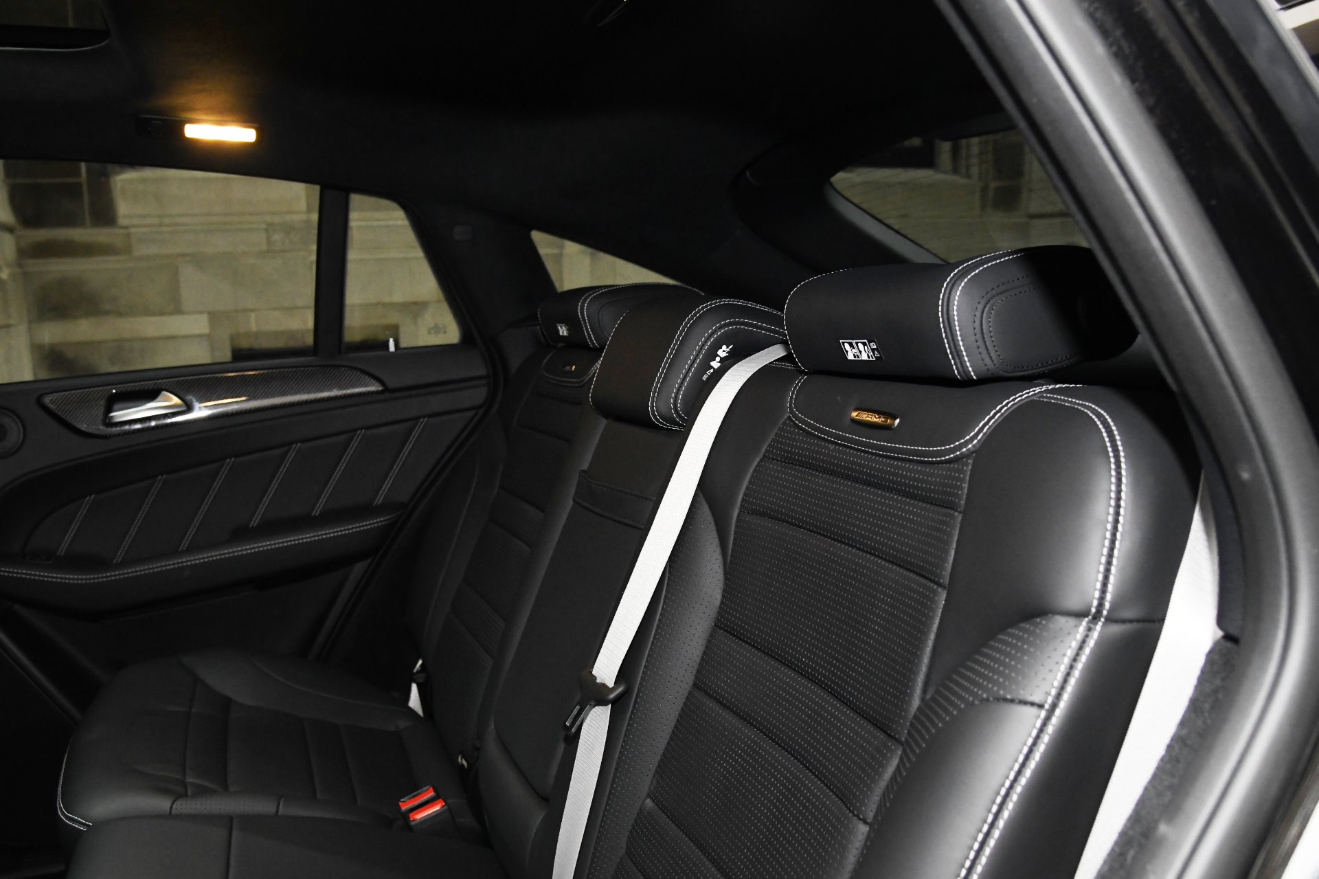 Used 2019 Mercedes-Benz GLE AMG GLE 63 S | Chicago, IL