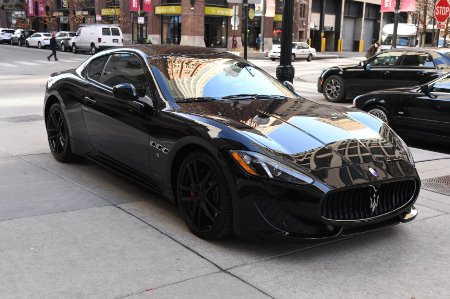 Used 2017 Maserati GranTurismo Sport MC | Chicago, IL