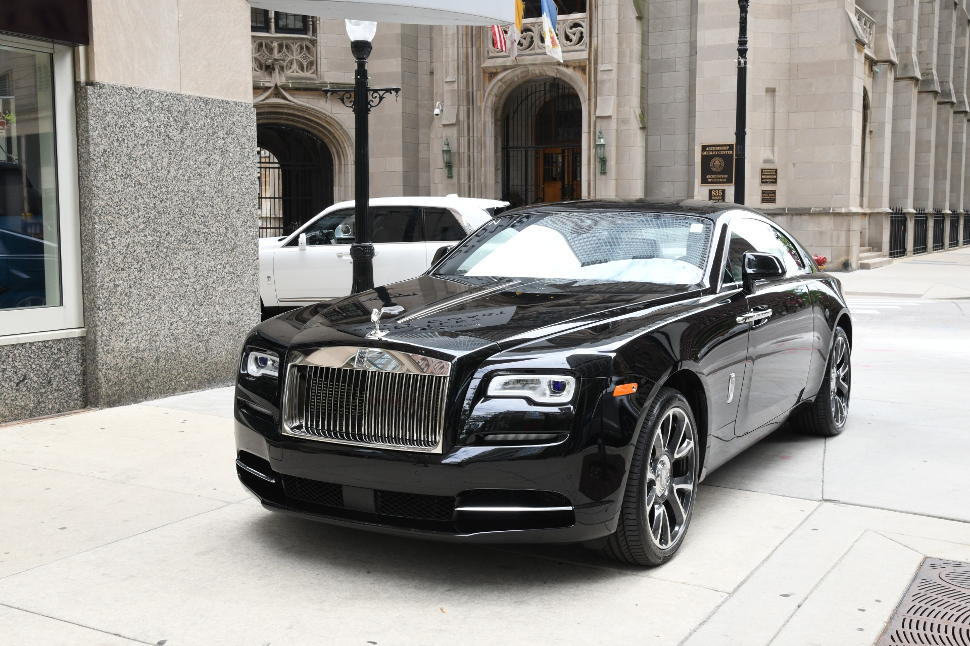 New 2019 Rolls-Royce Wraith  | Chicago, IL