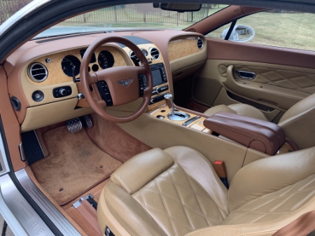 Used 2006 Bentley Continental GT GT | Chicago, IL