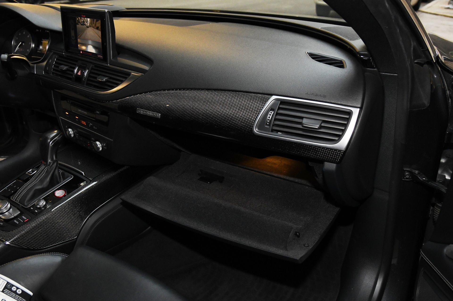 Used 2016 Audi S7 Prestige Sport 4.0T quattro | Chicago, IL