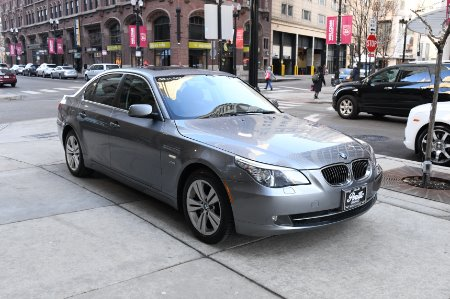 Used 2010 BMW 5 Series 528i xDrive | Chicago, IL