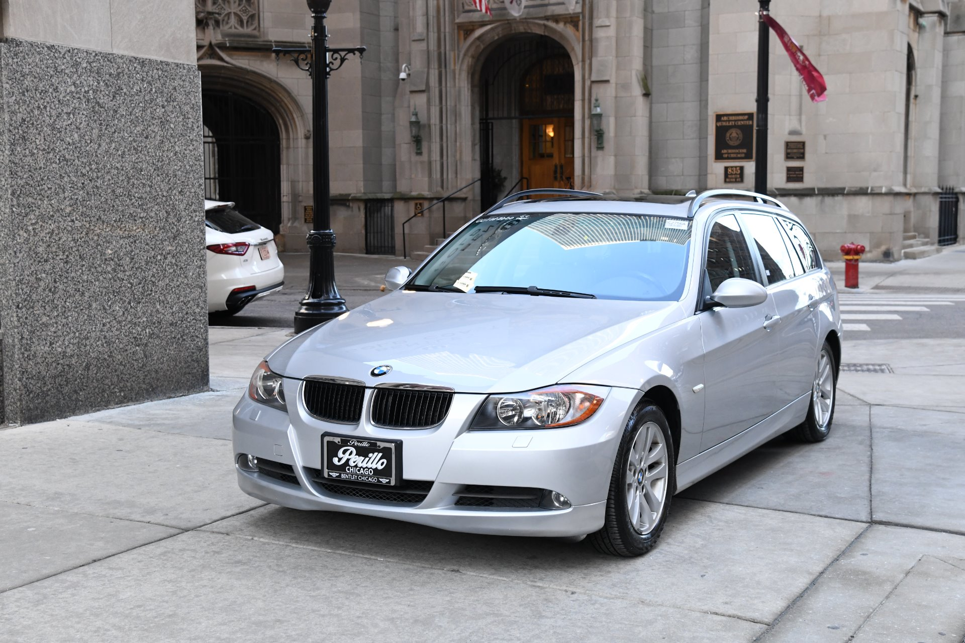 Used 2007 BMW 3 Series Wagon 328xi | Chicago, IL
