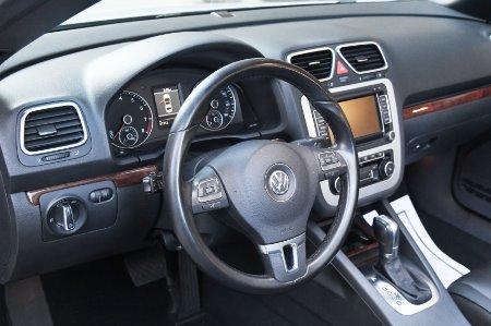Used 2012 Volkswagen Eos Lux SULEV | Chicago, IL