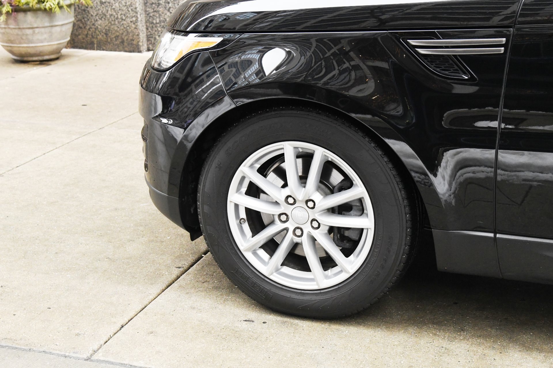 Used 2017 Land Rover Range Rover Sport SE Td6 | Chicago, IL