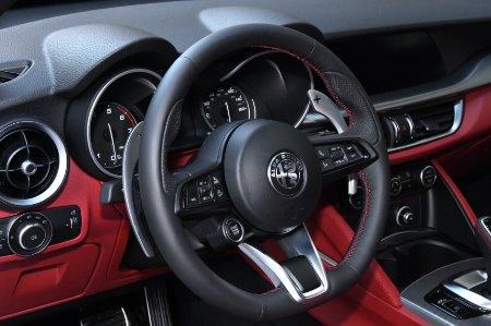 New 2020 Alfa Romeo Stelvio Ti   Chicago, IL