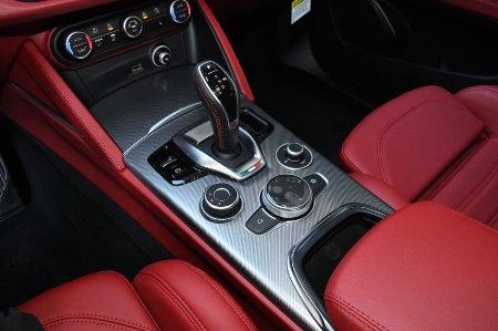 New 2020 Alfa Romeo Stelvio Ti | Chicago, IL
