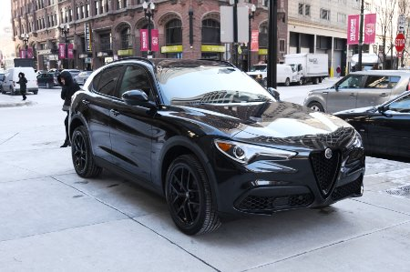 New 2020 Alfa Romeo Stelvio  | Chicago, IL
