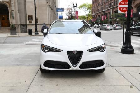 New 2020 Alfa Romeo Stelvio TI Ti   Chicago, IL