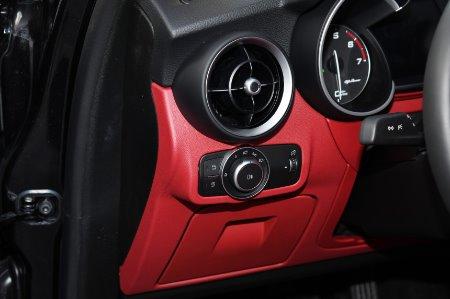 New 2020 Alfa Romeo Stelvio TI Ti | Chicago, IL