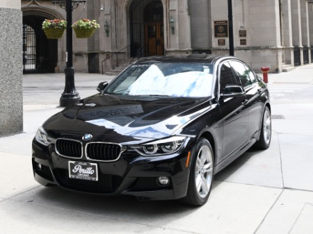 Used 2018 BMW 340i MSport XDrive | Chicago, IL
