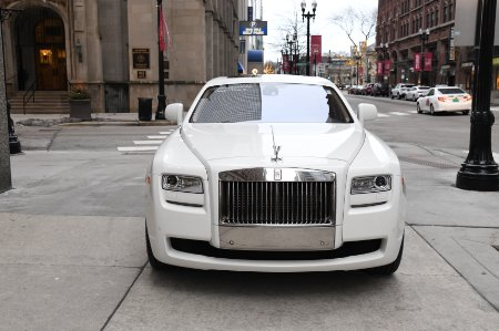 Used 2011 Rolls-Royce Ghost  | Chicago, IL