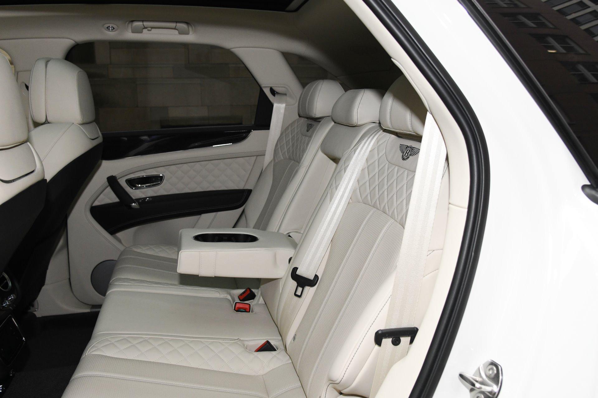 Used 2017 Bentley Bentayga W12   Chicago, IL